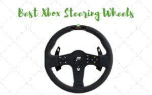Best Xbox Steering Wheels 2019