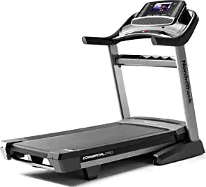 NordicTrack Commercial Series Treadmills: 1750, 2450 and 2950 Models
