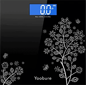 Yoobure Bathroom Scale