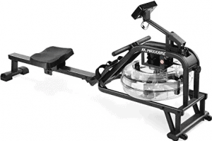 MaxKare Water Rowing Machine Water Rower