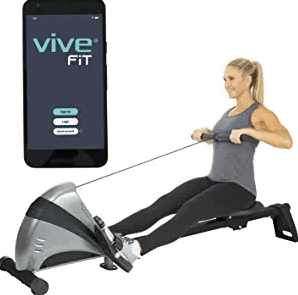 Vive Rowing Machine