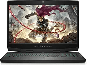 Alienware m15 Gaming Laptop 15.6 inch FHD