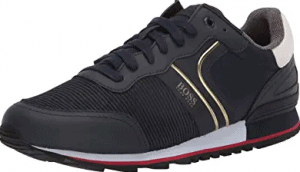 Hugo Boss Men's Parkour Runner Sneaker