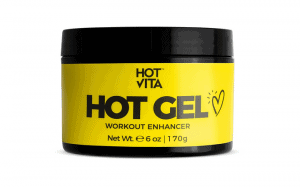 Hot Vita Hot Gel ThermoActive Workout Enhancer