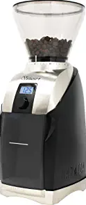 Baratza Virtuoso+ Conical Burr Coffee Grinder With Digital Timer Display